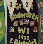 1932 Great Budworth